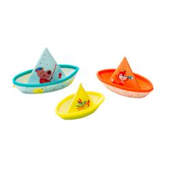 3 Bâteaux flottants néoprène