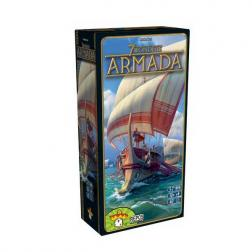 7 Wonders - ext. Armada