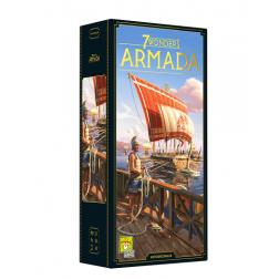 7 Wonders - ext. Armada