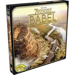 7 Wonders - ext. Babel