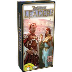 7 Wonders - ext. Leaders
