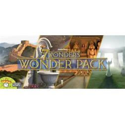 7 Wonders - ext. Wonder pack