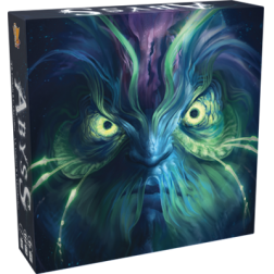 Abyss - Edition Anniversaire 2019