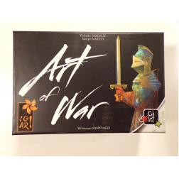 Art of war (occasion)