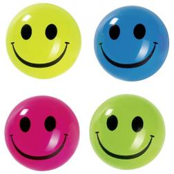 Balle rebondissante - Smile