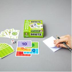 Belote Junior - 32 cartes