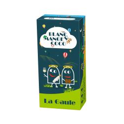 Blanc Manger Coco : La Gaule