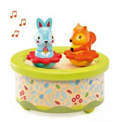 Boite a musique - Friends melody