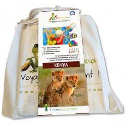 Box EnVoyaJeux - Kenya