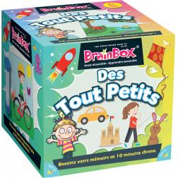 BrainBox - Des tout petits