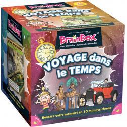 Brainbox - Voyage dans le temps