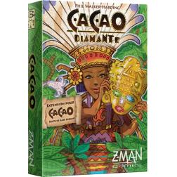 Cacao - ext. Diamante