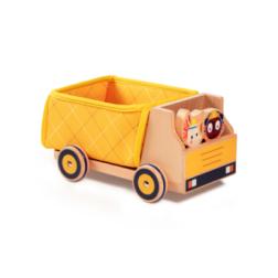 Camion à Benne - Georges