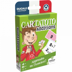 Cartatoto - Additions