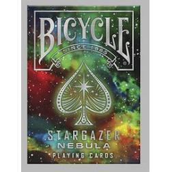 Cartes - Bicycle - Stargazer Nebula