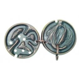 Cast Medal