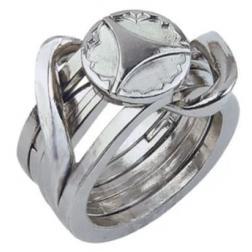 Cast Ring2