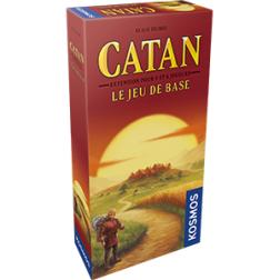 Catan - ext. 5/6 Joueurs