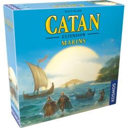 Catan - Ext. Marins