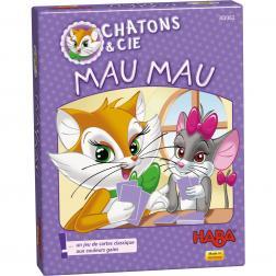 Chatons et Cie - Mau Mau