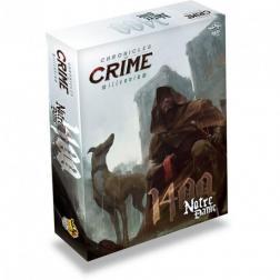 Chronicles of Crime - Millenium 1400