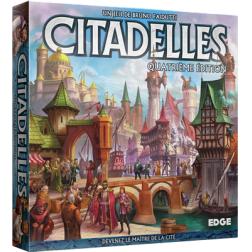 Citadelles - 4ème édition