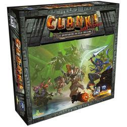 Clank Dans l'Espace !