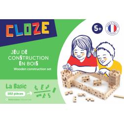 Cloze - La Basic (102 pièces)