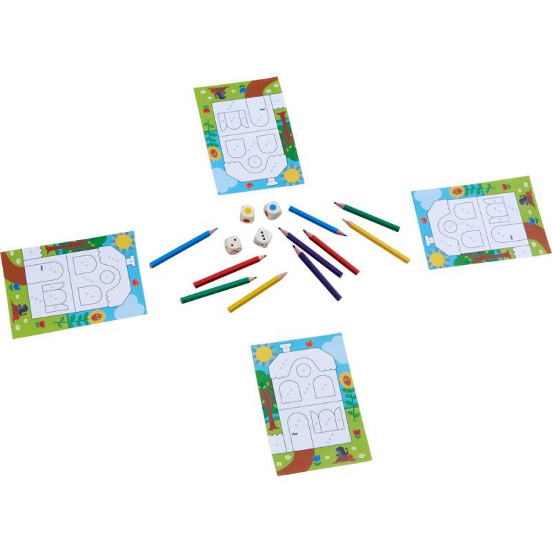 1Colorus - Un jeu de dessin très coloré
