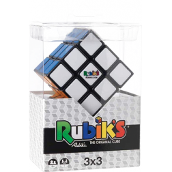 Cube - 3x3x3 - Rubik's Cube