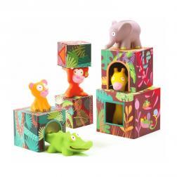 Cubes - Maxi Topanijungle
