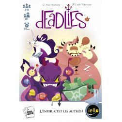 Deadlies (Mini Games)