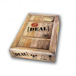 DEAL - Gentlemen collectionneurs