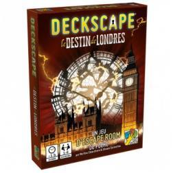 Deckscape - Le destin de Londres
