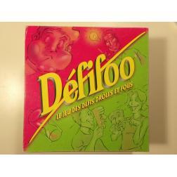 Défifoo (1ère édition) (occasion)