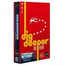 Detective - Ext. - Signature - Dig Deeper