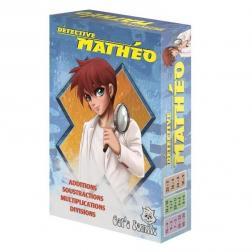 Détective Mathéo