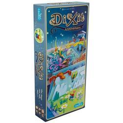Dixit 9 - Anniversary