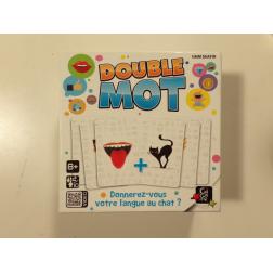 Double mot (occasion)