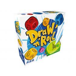 Draw 'n Roll