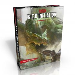 Dungeons et Dragons - Kit D'initiation DD5