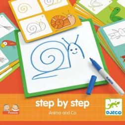 Eduludo - step by step - Animo ans Co