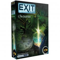 Exit - L'Île Oubliée (confirmé)