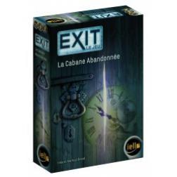 Exit - La cabane abandonnée (confirmé)
