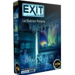 Exit - La Station Polaire (confirmé)