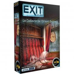 Exit - le Cadavre de l'Orient Express (expert)