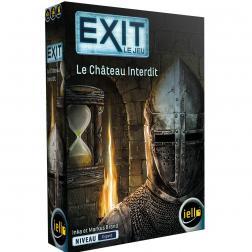 Exit - Le Château Interdit (expert)