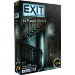 Exit - le Manoir Sinistre (confirmé)