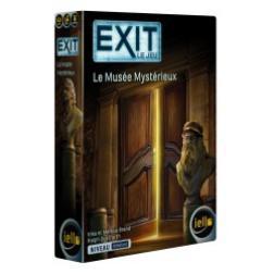 Exit - le Musée Mystérieux (débutant)