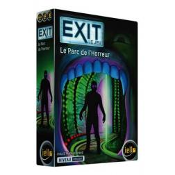 Exit - Le Parc de l'Horreur (débutant)